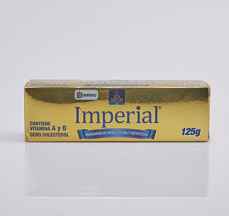 Margarina Imperial